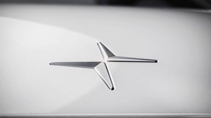 Volvo macht Polestar zur eigenständigen Marke für elektrische Hochleistungsfahrzeuge.