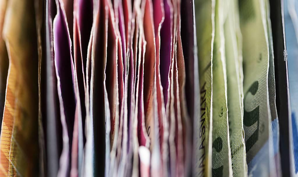 Pensionskassengeld nur noch monatlich?