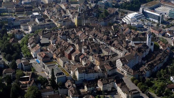 Im Kampf um die Throne der Gemeindeammänner und -präsidenten stellt Aarau in der Region eine Ausnahme dar.