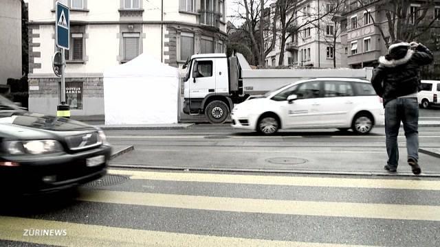 Strassenverkehr: Mehr Sicherheit für Senioren