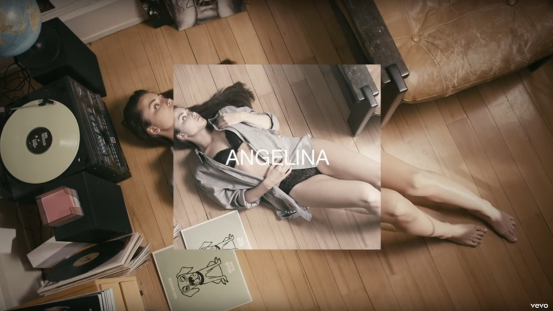 Dabu Fantastic - Angelina