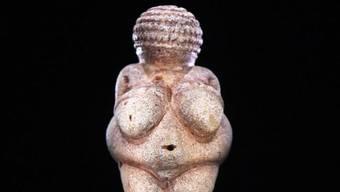 """Kulturbanausen bei Facebook haben diese historische Frauenfigur als """"gefährlich pornografisch"""" eingestuft. Inzwischen ist das Unternehmen zurückgekrebst: Bei Statuen sei Nacktheit erlaubt. (Bild APA)"""