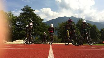 50. Jugendsportcamp in Tenero