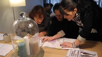 Trotz vieler Neuzuzüger hat sich die Steuerkraft in Dietikon noch nicht verbessert: Wohnungsbesichtigung im Limmatfeld. Meret Michel