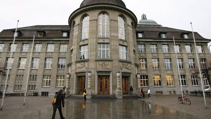 Die Grossbank unterstützt die Schaffung von bis zu fünf Lehrstühlen am Institut für Volkswirtschaftslehre der Uni Zürich