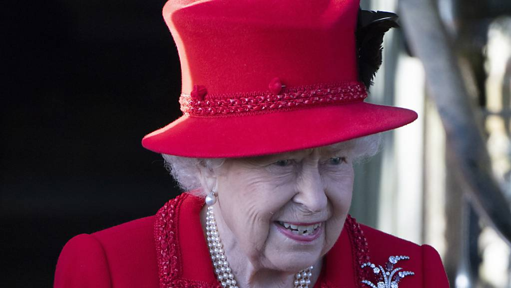 Die Queen ehrt zahlreiche Persönlichkeiten für ihr gesellschaftliches Engagement. (Archivbild)