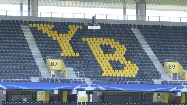YB bereit für die Champions League?