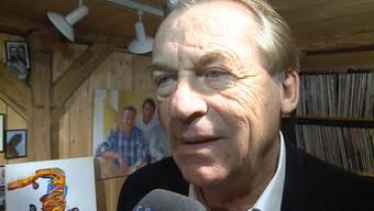 Pepe Lienhard erinnert sich an das letzte Konzert mit Udo Jürgens