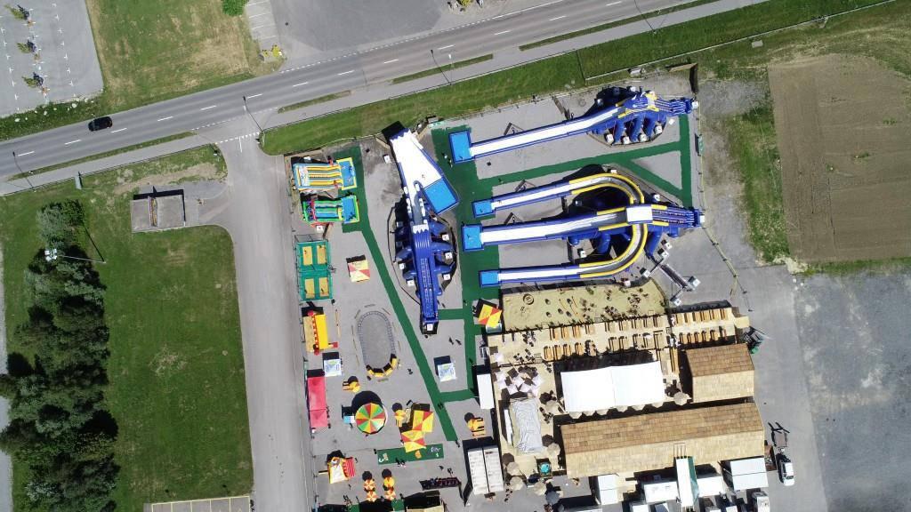 Summer Funpark zum Stosswirt