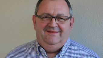 Lukas Hasler ist Präsident von Lignum Region Basel. Der 60-Jährige führt die familieneigene Holzbaufirma in Gelterkinden.