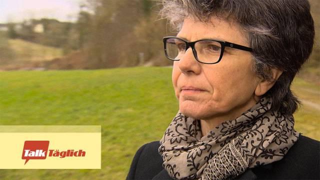 Die Aargauer Kantonstierärztin tritt ab