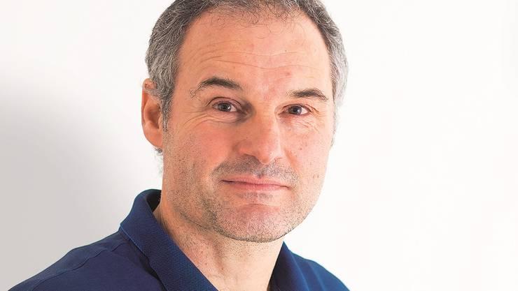 Verzichtet auf das Gemeinderats-Amt: Marco Piller Hoffer