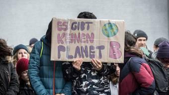 Die FDP hält in einem Papier fest, dass die klar hinter dem Pariser Klimaabkommen stehe.