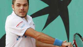 Stanislas Wawrinka verzichtet auf eine Teilnahme in Gstaad