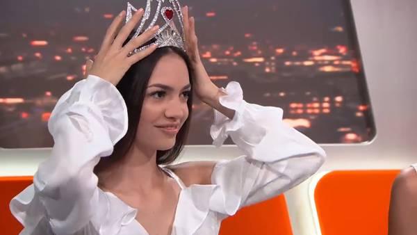 «Jastina Doreen, es gibt ja die Bachelorette, warum soll es noch eine Miss Schweiz geben?»