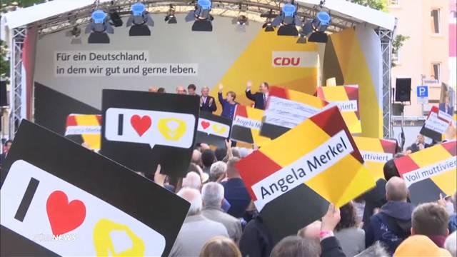 Nur wenige Deutsche in der Schweiz stimmen für Bundestagswahl