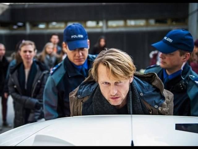 Der Trailer zu «Verdacht», wie er auf SRF als Filmvorschau lief