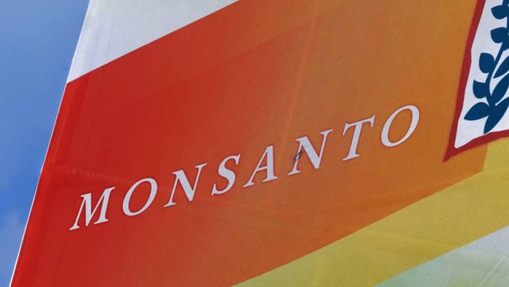 Sieht sich mit hunderten Klagen von Krebspatienten konfrontiert: Der Saatguthersteller Monsanto, der neuerdings zum Bayer-Konzern gehört. (Symbolbild)