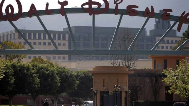 Ist unter den Klagenden: Das Filmstudio Disney Enterprises Inc. (Symbolbild)