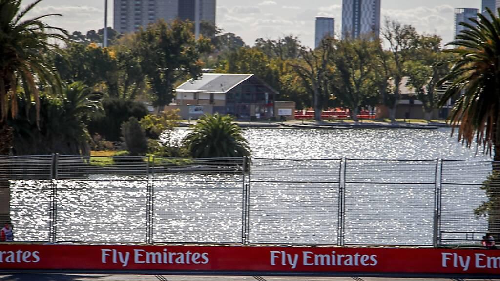 Das Formel-1-Rennen im Albert Park findet auch in diesem Jahr nicht statt