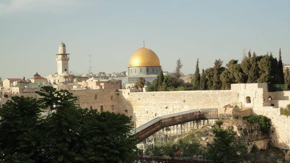 Trump plant Zwei-Staaten-Lösung für Nahost