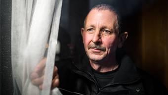 Jürg Schäpper hat mit seinen Söhnen die Firma JMPS Security gegründet: «Ich habe Mühe damit, wenn man von diesem Job leben muss.» Sandra Ardizzone