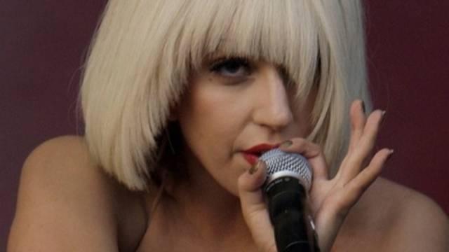 Sängerin Lady Gaga (Archiv)