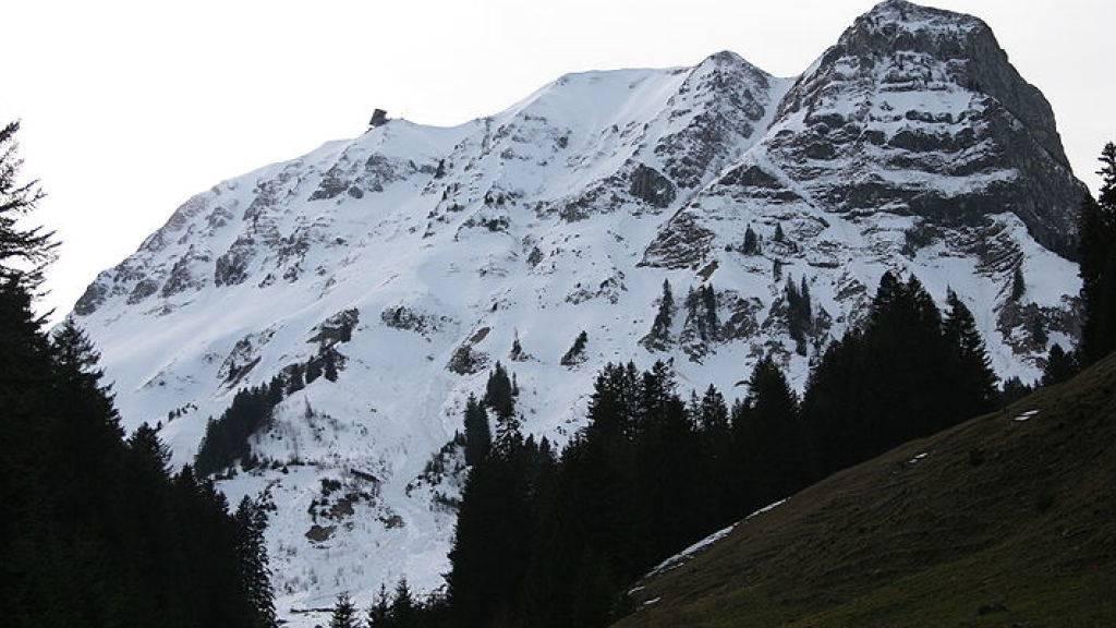 Der 71-Jährige überlebte den 100-Meter-Sturz am Freiburger Moléson schwer verletzt.