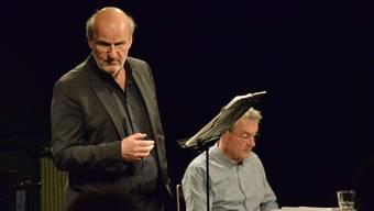 Joseph Schmidt: Ein Abend mit Gesang und Musik aus dem jüdischen Leben