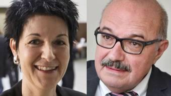 "CVP-Kantonalpräsidentin Sandra Kolly über Kurt Henzmann: ""Wahrscheinlich müss er jetzt Konsequenzen daraus ziehen."""