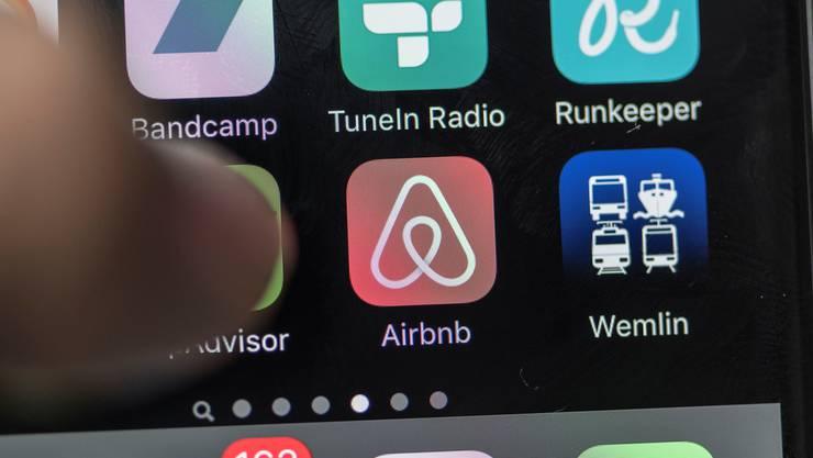 Mietrecht Verstösse Airbnb Anbieter Riskieren Kündigung