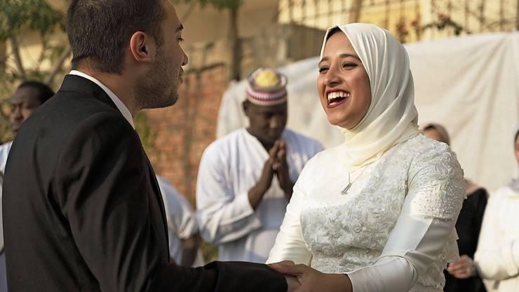 Der soziale Druck bei einer Heirat hat etwas Gewalttätiges, für Männer wie Frauen.