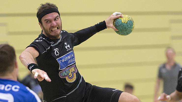 Bester Torschütze war Rares Jurca mit neun Treffern.