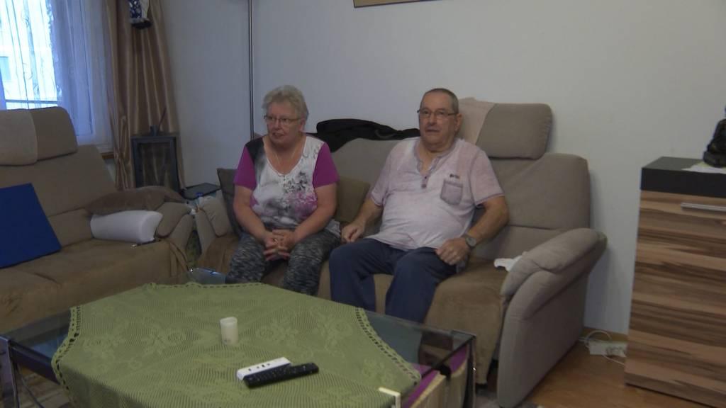 Brandstifter von Rothrist: Jetzt sprechen seine Eltern