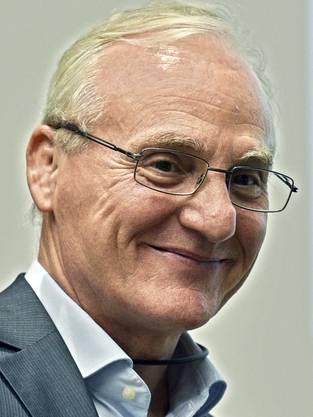 Ernst Fehr ist einer der führenden Vertreter der Verhaltensökonomie.