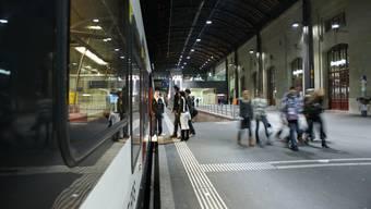Statt Züge fahren im TNW-Nachtnetz nun Busse (Symbolbild).