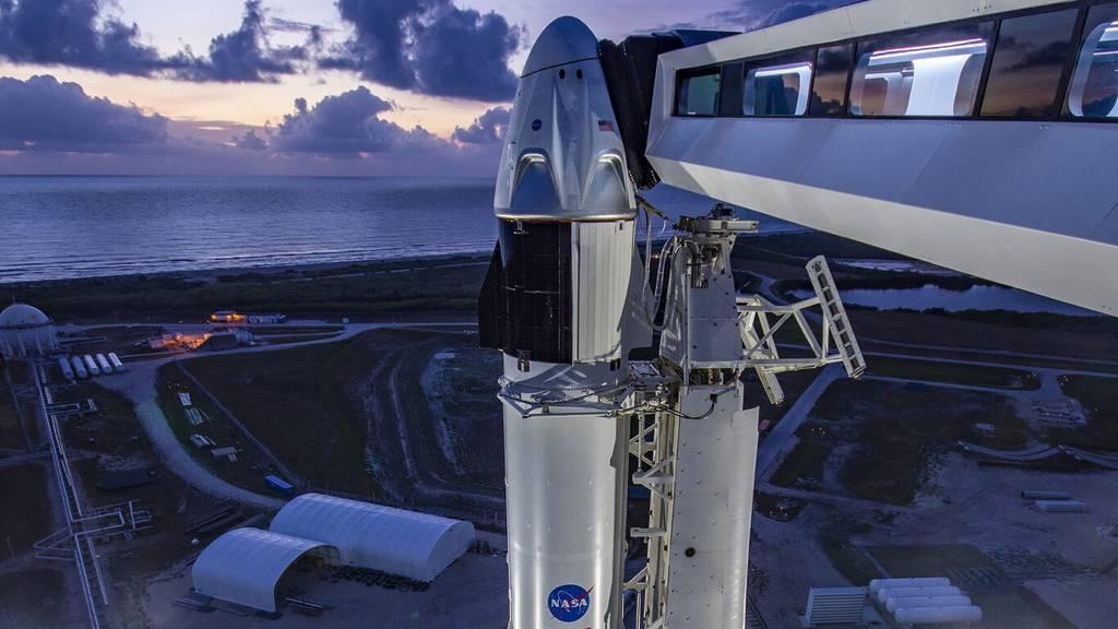 Welche Rolle Hergiswil für die NASA spielt
