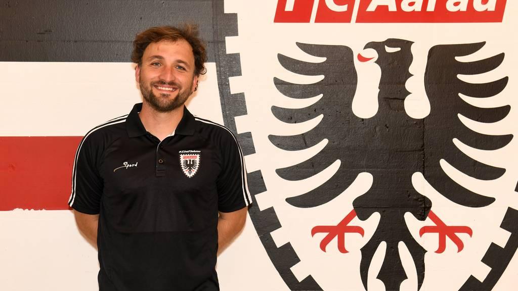 Spanischer Assistenztrainer für Stephan Keller