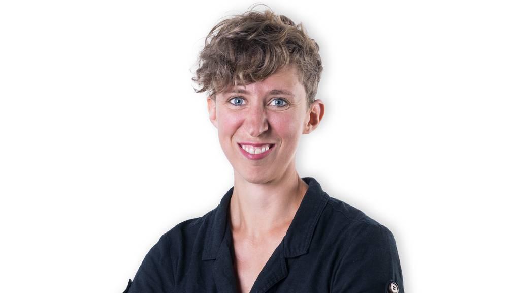 Pia Riedweg