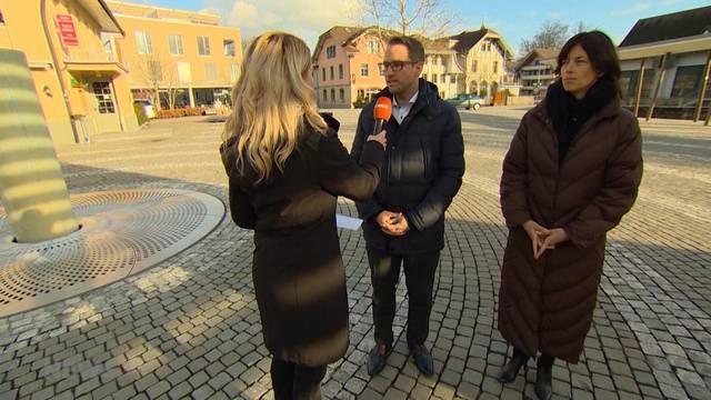 Langenthal erhält Wakkerpreis 2019