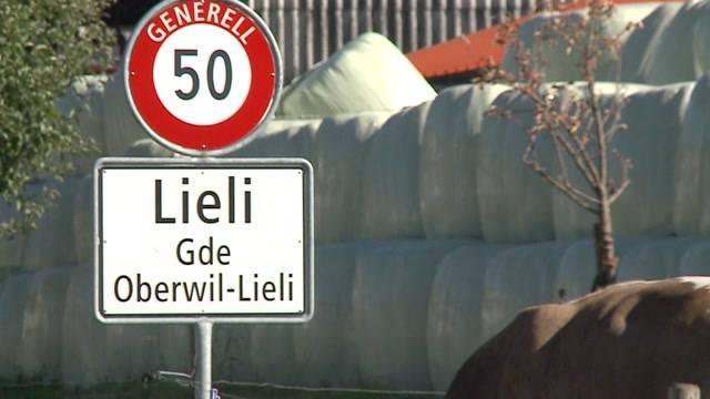 Keine Asylunterkunft in Oberwil-Lieli