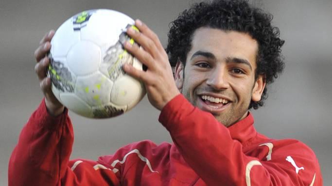 Der ägyptische Nationalspieler Mohamed Salah wechselte im Sommer zum FCB, folgt ihm bald sein Nationalmannschafts-Kollege Mohammed El-Nenny?