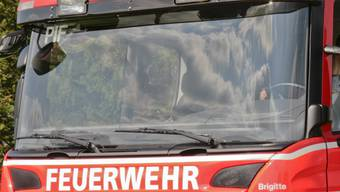 Der Feuerwehrverband Aargau hat die finanziell schwierigen Zeiten überstanden. (Symbolbild)
