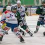 Eishockey, Swiss League, 42. Spieltag, EHCO - GCK (01.02.2020)
