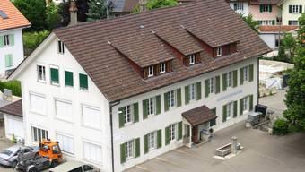 Das Budget der Gemeinde Oberdorf sieht für nächstes Jahr ein Plus vor.
