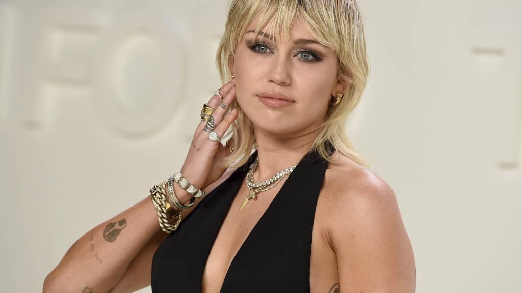 Miley Cyrus im Talk mit Kamala Harris - «Eine Ehre euch zu wählen»
