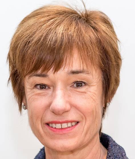 Nicht erreichbar: Ruth Humbel, CVP