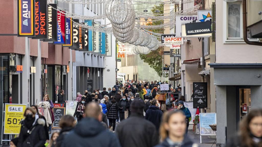 «Zufrieden» bis «stark gelitten»: So erlebten Detailhändler das Weihnachtsgeschäft