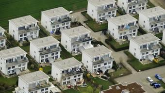 Auch mit Immobilien lässt sich gut Geschäfte machen