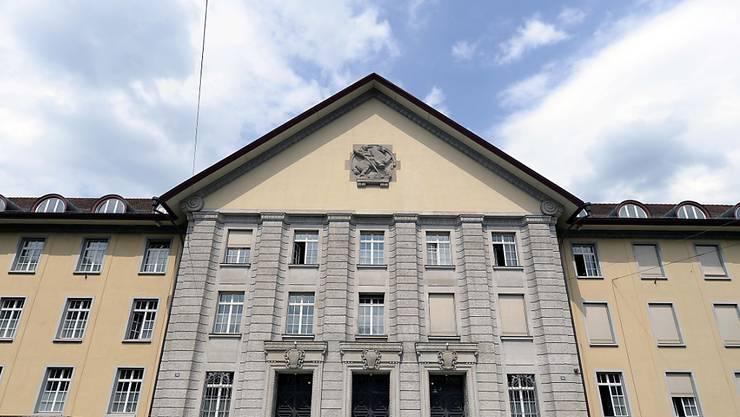 Zürcher Bezirksgericht stellt sich auf die Seite von Philipp Sarasin. (Archiv)